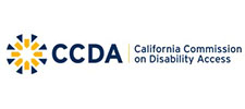 California Commission on Disability Access