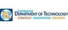 California Department of Technology website