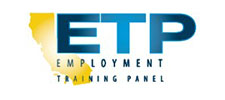 California Employment Training Panel website