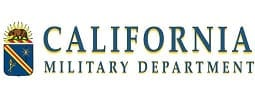 California Military Department website