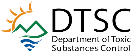 Department of Toxic Substance Control website