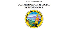 California Commission on Judicial Performance website