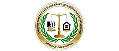 California Department of Fair Employment and Housing website