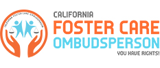 California Foster Care Ombudsperson website