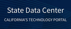 State Data Center - California's Technology Portal