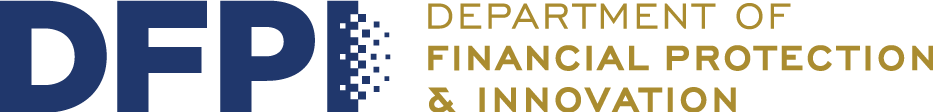 Department of Financial Protection and Innovation